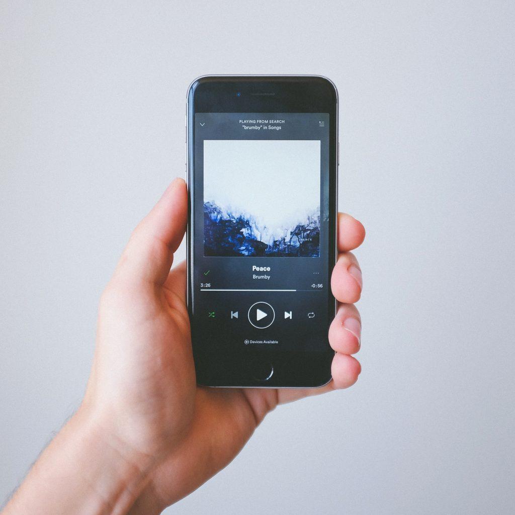Smartfony i smartwatche