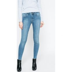 ed94ee85d782b Tommy Hilfiger - Jeansy. Spodnie materiałowe damskie marki Tommy Hilfiger.