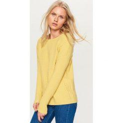 0aafddbea7453 Wyprzedaż - swetry damskie ze sklepu Reserved - Kolekcja wiosna 2019 ...
