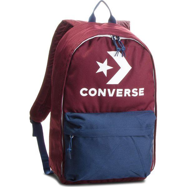 918608c064466 Plecak CONVERSE - 10007031-A05 613 - Plecaki męskie marki Converse ...