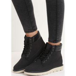 Buty trapery damskie adidas Traperki Kolekcja zima 2020