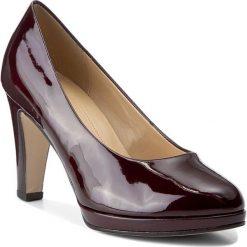 93e09b96 Czerwone obuwie damskie marki Gabor w wyprzedaży - Kolekcja wiosna ...