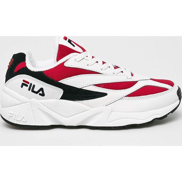e9926f1f Fila - Buty Venom 94 low - Buty sportowe męskie Fila. W wyprzedaży ...