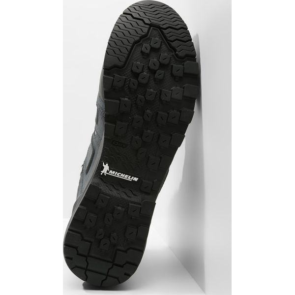 quality timeless design online retailer Mammut ALNASCA PRO MID GTX MEN Buty trekkingowe graphite/cloud