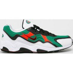 Zielone buty sportowe męskie Adidas Kolekcja wiosna 2020