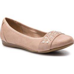 2dfb113d Baleriny JENNY FAIRY - W17SS519-12 Pink. Balerinki damskie Jenny Fairy. Za  69.99