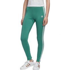 Spodnie damskie z tkaniny Adidas, kolekcja wiosna 2020