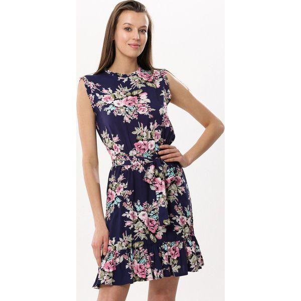 a6317d3964 Sukienki damskie marki Born2be - Kolekcja wiosna 2019 - Sklep Radio ZET