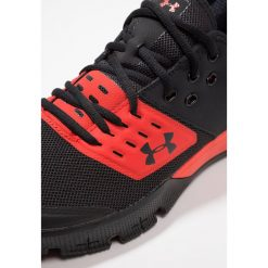 d9f50906bec962 Buty sportowe Under Armour CHARGED ULTIMATE 3.0 Obuwie treningowe black/radio  red/black. Buty sportowe