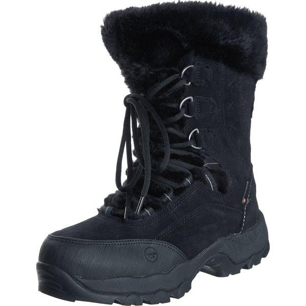najnowsza zniżka Stany Zjednoczone przystępna cena HiTec ST MORITZ 200 WP II Śniegowce black/clover