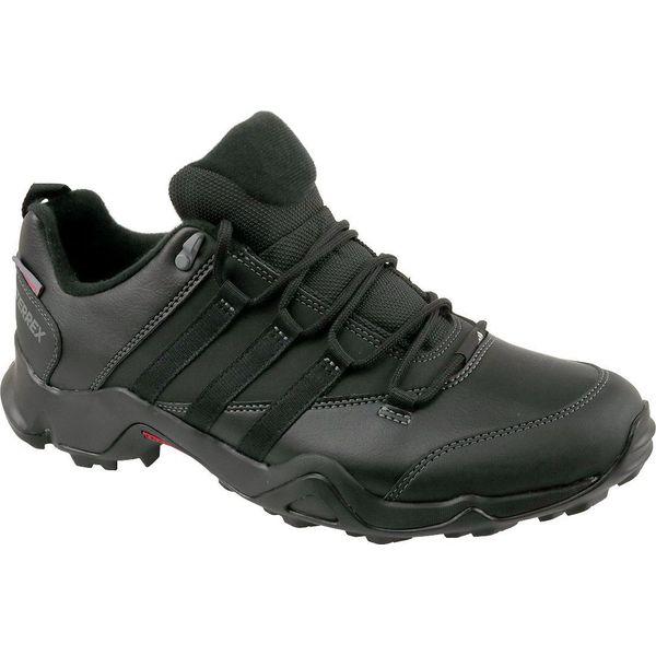 d2ba61be Adidas Buty trekkingowe męskie Terrex AX2R Beta czarne r. 40 (S80741 ...