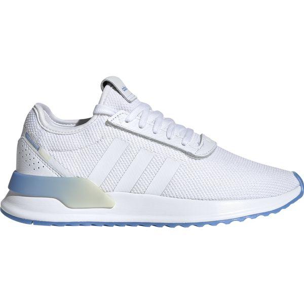 adidas Originals U_Path Trampki Biały