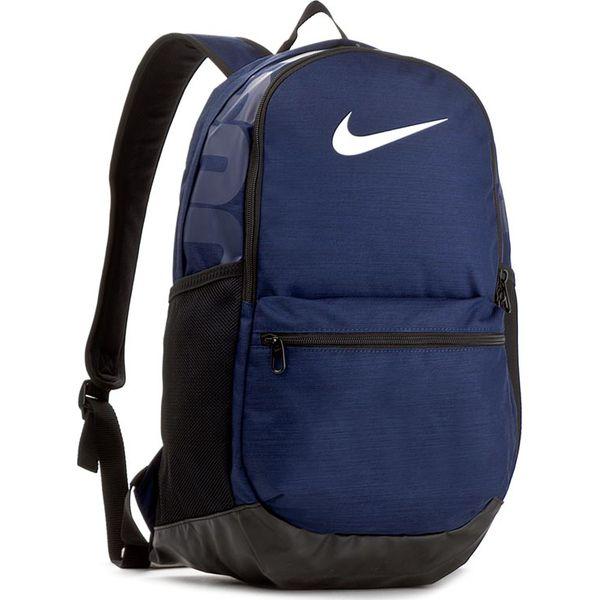 9f6721b25f01b Plecak NIKE - BA5329 410 - Niebieskie plecaki męskie marki Nike. Za ...