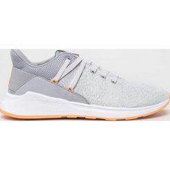 Szare obuwie sportowe damskie Reebok Kolekcja wiosna 2020