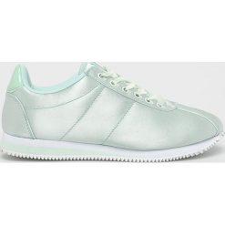 b01570eb2952 Zielone obuwie sportowe damskie marki ANSWEAR - Kolekcja zima 2019 ...