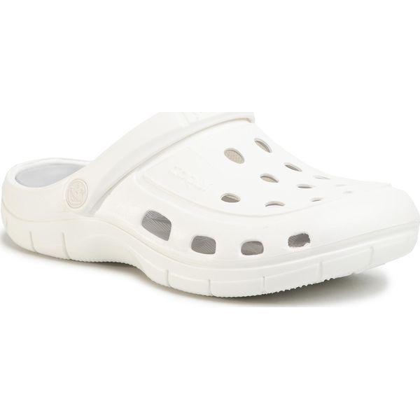 Buty damskie (od Coqui sandały damskie Jumper WhiteLt. Mint
