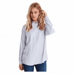 Koszule damskie b.young, z krótkim rękawem Kolekcja lato  qoMEF