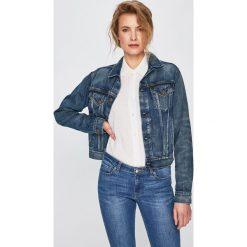 2136644b056ec Okrycia wierzchnie damskie marki Polo Ralph Lauren - Kolekcja wiosna 2019
