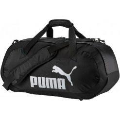 bb461620dfdb0 Puma Torba Sprotowa Active Tr Duffle Bag S Black - S. Torby podróżne damskie  marki