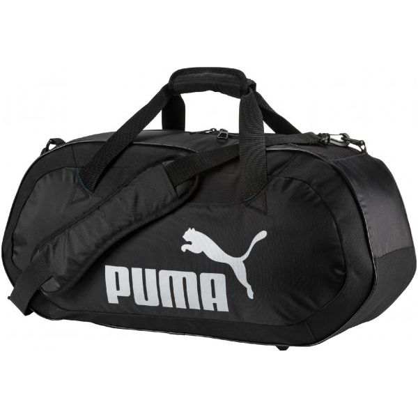 73889cb7879c7 Puma Torba Sprotowa Active Tr Duffle Bag S Black - S - Torby podróżne  damskie marki Puma. W wyprzedaży za 149.00 zł. - Torby podróżne damskie -  Torby i ...