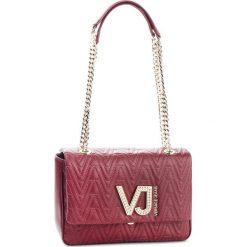 a102967fb8e17 Torebka VERSACE COLLECTION - E1VSBBI5 70784 331. Czerwone torebki do ręki damskie  marki Versace Collection