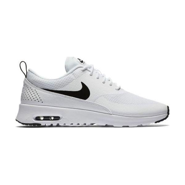 adf61fb0 Nike Buty damskie Wmns Air Max Thea białe r. 36 (599409-103 ...