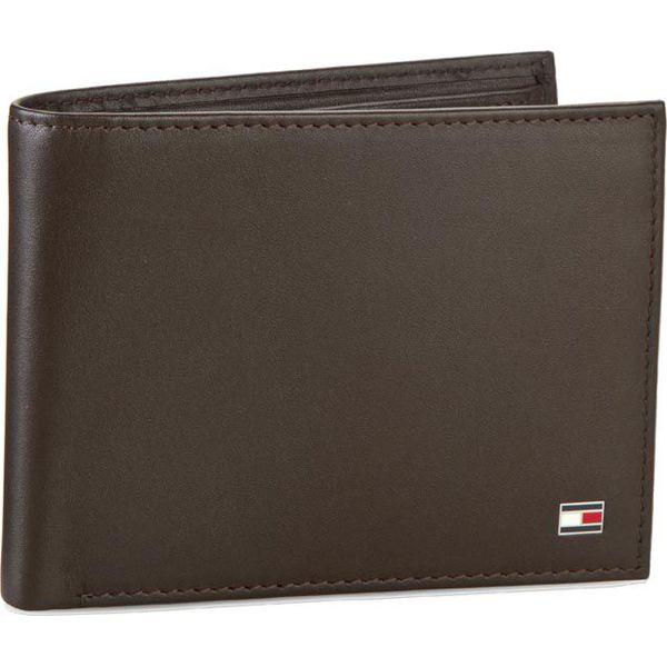 4f1bdfd05f018 Duży Portfel Męski TOMMY HILFIGER - Eton Cc Flap And Coin Pocket  AM0AM00652 83362 041 - Portfele męskie marki Tommy Hilfiger. Za 299.00 zł.