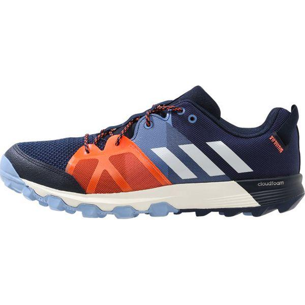 adidas Performance KANADIA 8.1 TR M Obuwie do biegania Szlak conavyowhiteashblu