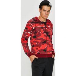 56377144b48318 Odzież męska marki Nike Sportswear, z kapturem - Kolekcja wiosna ...