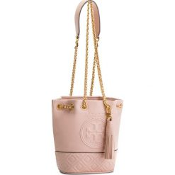 85ba7b64f85d7 Torebka TORY BURCH - Fleming Mini Bucket Bag 49321 Shell Pink 652. Torebki  do ręki