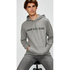 8f46f7df5 Calvin Klein Jeans - Bluza. Bluzy damskie Calvin Klein Jeans. W wyprzedaży  za 279.90
