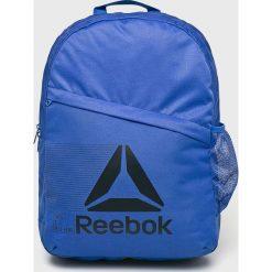 5b9842a6fc04e Reebok - Plecak. Plecaki męskie marki Reebok. W wyprzedaży za 99.90 zł.