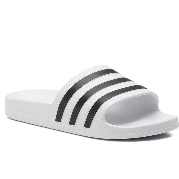 6765fc88 Klapki damskie Adidas - Kolekcja lato 2019 - Sklep Radio ZET