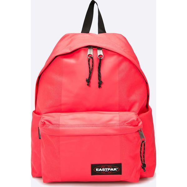 bd518a1c24b5b Eastpak - Plecak - Czerwone plecaki damskie marki Eastpak, z ...