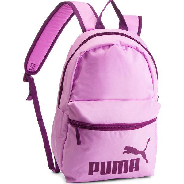 7cee53cfd3912 Plecak PUMA - Phase Backpack 075487 06 Orchid - Plecaki damskie ...