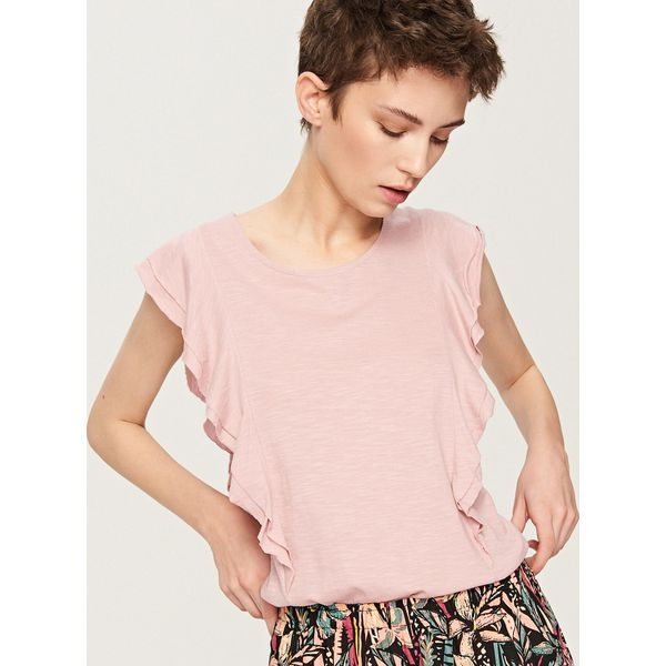 a70e0d99f62e77 Dwuczęściowa piżama - Brązowy - Brązowe piżamy damskie marki ...