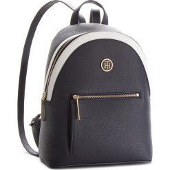 7621b2ed91632 Plecaki damskie: Plecak TOMMY HILFIGER - Th Core Mini Backpack AW0AW05122  413