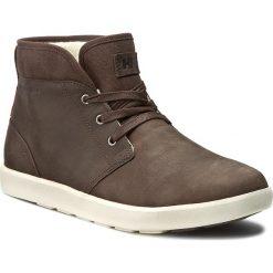 Brązowe buty ze sklepu eobuwie.pl Kolekcja zima 2020