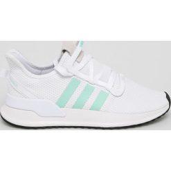 Białe obuwie sportowe damskie adidas Originals Kolekcja
