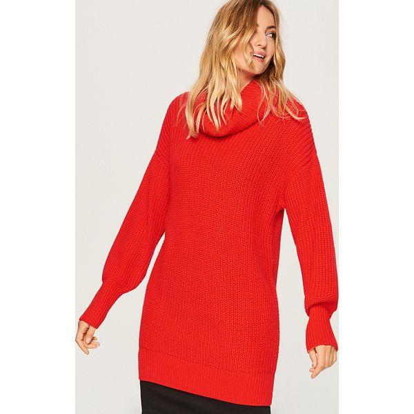 524827aec279f Wyprzedaż - swetry damskie ze sklepu Reserved - Kolekcja wiosna 2019 -  Sklep Radio ZET