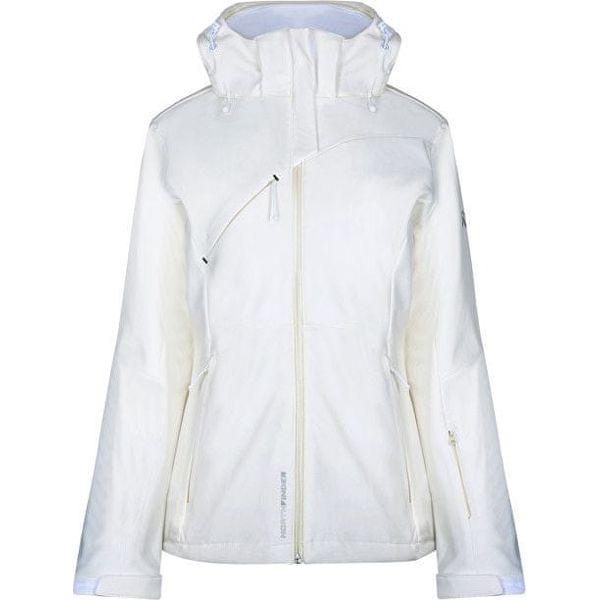 Northfinder Damska kurtka Gissele White BU 4496SNW (rozmiar S)