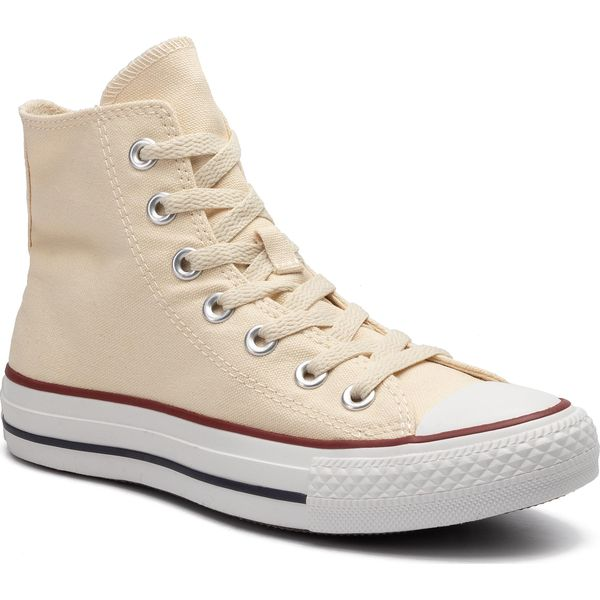 Trampki CONVERSE All Star Hi M9162 Natural White