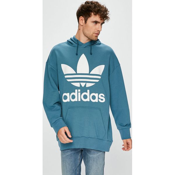 adidas originals bluza meska bawelniana dt7964