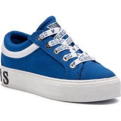 Tenisówki GUESS FL5LY4 FAB12 BLUE
