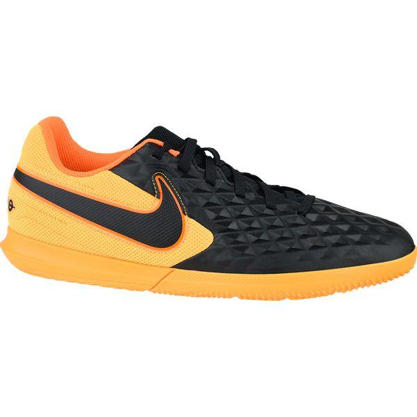 Nike Tiempo Legend 8 Club IC AT6110 008 czarne 47