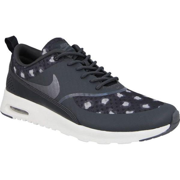 Nike Buty damskie Air Max Thea Print szare r. 36.5 (599408 008)