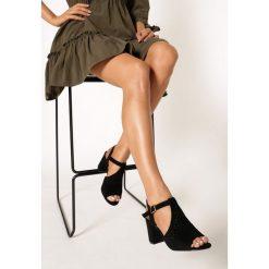 Sandały zakryte palce i pięty Sandały damskie Kolekcja