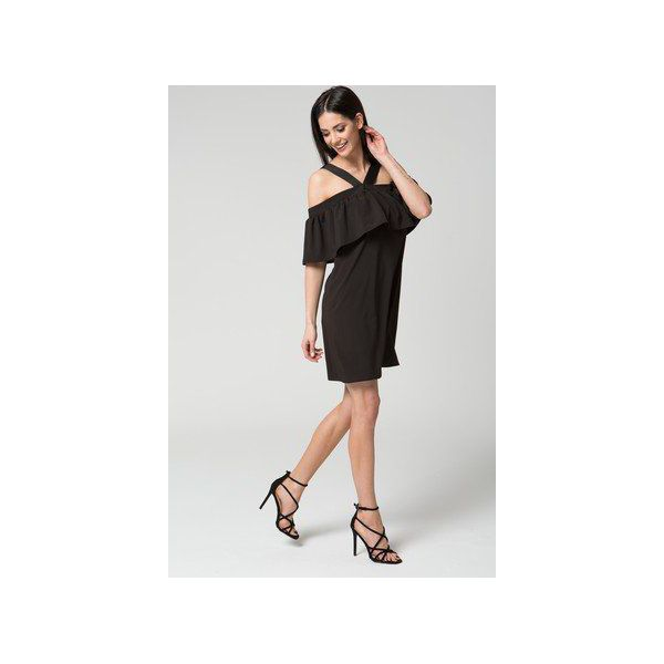 a673ded1736dd1 Mosali - Zwiewna Sukienka na Lato M031 - Sukienki damskie marki ...