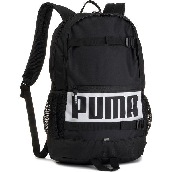 Plecak PUMA Deck Backpack 747060 01 Puma Black