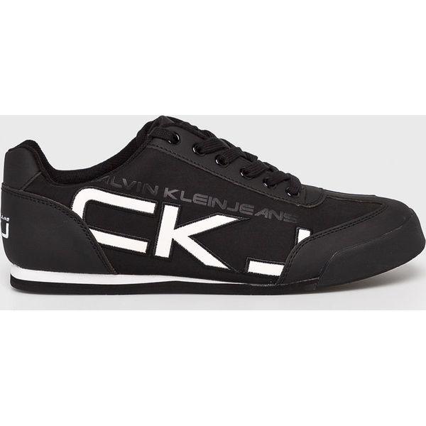 603a903f1d79f Calvin Klein Jeans - Buty - Botki męskie marki Calvin Klein Jeans. W ...